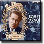 Rober Farnon CD cover
