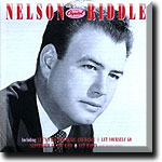 Nelson Riddle CD Cover