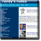 Randy's Rodeo