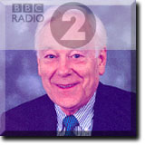 Desmond Carrington - BBC Radio 2